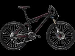 Bicicletas Modelos 2013 GHOST Ghost ASX ASX 5500