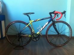 Bicicletas. Segunda mano Bicicleta BH Oquina