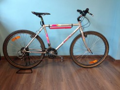 Segunda mano Bicicletas. BH Supra 100 €