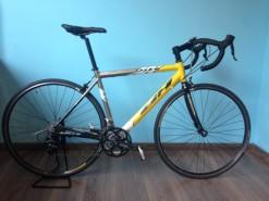 Bicicletas. Segunda mano BH Oquina 400€