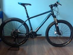 Bicicletas. Segunda mano BH Zenith 500€