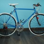 Servicios tienda Servicio posventa Restauración de bicicletas antiguas