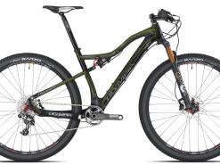 Bicicletas Modelos 2015 Olympia MTB Doble Suspension BULLET 29″
