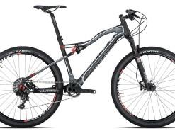 Bicicletas Modelos 2015 Olympia MTB Doble Suspension BULLET 650