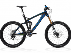 Bicicletas Modelos 2013 GHOST Cagua CAGUA 9000
