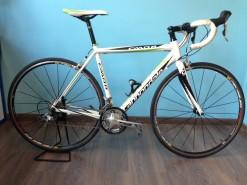Segunda mano Bicicletas. Cannondale Caad8 700 €