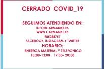 CERRADO COVID-19