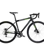 Bicicletas Modelos 2015 Wilier Carretera CROSS DISC ALU