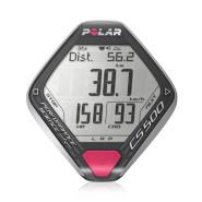 Accesorios GPS Pulsómetros y CuentaKm Polar CS500+