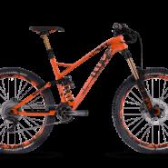 Bicicletas Modelos 2018 Ghost MTB Doble Suspensión PATHRIOT GHOST PATHRIOT 10 UC