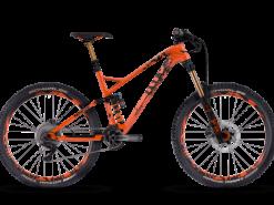 Bicicletas Modelos 2017 Ghost MTB Doble Suspensión PathRiot UC 10