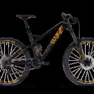 Bicicletas Modelos 2017 Ghost MTB Doble Suspensión PathRiot UC 8