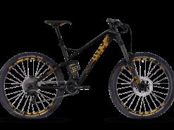 Bicicletas Modelos 2018 Ghost MTB Doble Suspensión PATHRIOT GHOST PATHRIOT 8 UC
