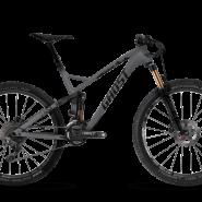 Bicicletas Modelos 2017 Ghost MTB Doble Suspensión SL AMR SL AMR 9 LC