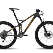 Bicicletas Modelos 2017 Ghost MTB Doble Suspensión SL AMR X SL AMR X 8 LC