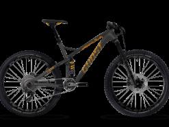 Bicicletas Modelos 2018 Ghost MTB Doble Suspensión SL AMR X GHOST SL AMR X 8 LC