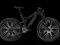 Bicicletas Modelos 2017 Ghost MTB Doble Suspensión SL AMR SL AMR 6 LC