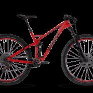 Bicicletas Modelos 2017 Ghost MTB Doble Suspensión SL AMR SL AMR LC 10
