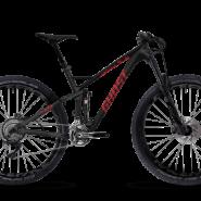 Bicicletas Modelos 2017 Ghost MTB Doble Suspensión SL AMR SL AMR 7 LC