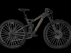 Bicicletas Modelos 2017 Ghost MTB Doble Suspensión SL AMR X SL AMR X 6 AL