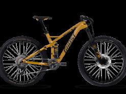 Bicicletas Modelos 2017 Ghost MTB Doble Suspensión SL AMR X SL AMR X 9 LC