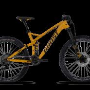 Bicicletas Modelos 2017 Ghost MTB Doble Suspensión FR AMR LC 8