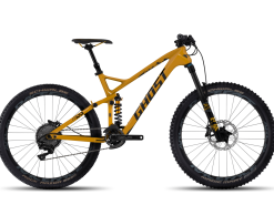 Bicicletas Ghost MTB Doble Suspensión FR AMR 27,5