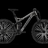 Bicicletas Modelos 2017 Ghost MTB Doble Suspensión FR AMR 6 AL