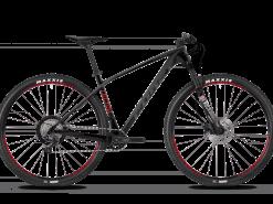 Bicicletas Ghost Montaña MTB Rígidas GHOST LECTOR GHOST LECTOR 2.9 LC