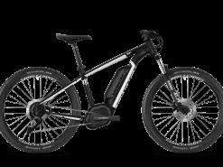 Bicicletas Ghost Eléctricas Rígidas GHOST HYBRIDE TERU B2.7+ AL U