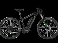 Bicicletas Ghost Eléctricas Rígidas GHOST HYBRIDE TERU B4.7+ AL U