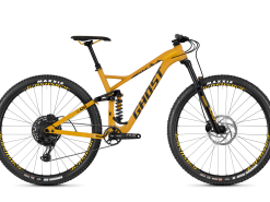 Bicicletas Modelos 2019 Ghost Ghost Doble Suspensión SL AMR 29 GHOST SL AMR 4.9 AL
