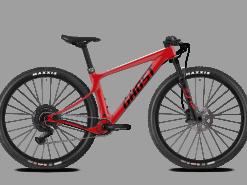Bicicletas Ghost Montaña MTB Rígidas GHOST LECTOR GHOST LECTOR SF LC PRO