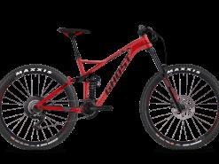 Bicicletas Modelos 2019 Ghost Ghost Doble Suspensión FR AMR GHOST FR AMR 4.7 AL