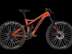 Bicicletas Modelos 2019 Ghost Ghost Doble Suspensión FR AMR GHOST FR AMR 6.7 AL