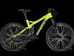 Bicicletas Modelos 2018 Ghost MTB Doble Suspensión Kato FS GHOST KATO FS 2.7 AL