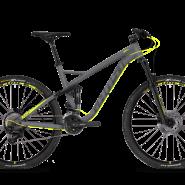 Bicicletas Modelos 2018 Ghost MTB Doble Suspensión Kato FS GHOST KATO FS 3.7 AL