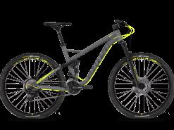 Bicicletas Ghost MTB Doble Suspensión Kato FS GHOST KATO FS 3.7 AL