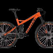 Bicicletas Ghost MTB Doble Suspensión Kato FS GHOST KATO FS 5.7 AL