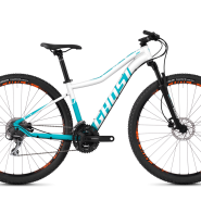 Bicicletas Modelos 2018 Ghost MTB Rígidas GHOST LANAO GHOST LANAO 2.9 AL