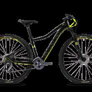 Bicicletas Modelos 2018 Ghost MTB Rígidas GHOST LANAO GHOST LANAO 5.9 AL