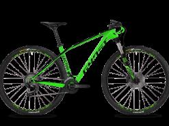 Bicicletas Modelos 2018 Ghost MTB Rígidas GHOST LECTOR GHOST LECTOR 2.9 LC
