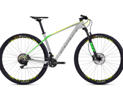 Bicicletas Modelos 2018 Ghost MTB Rígidas GHOST LECTOR GHOST LECTOR 3.9 LC