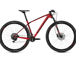 Bicicletas Modelos 2018 Ghost MTB Rígidas GHOST LECTOR GHOST LECTOR 6.9 LC