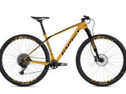 Bicicletas Modelos 2019 Ghost MTB Rígidas GHOST LECTOR GHOST LECTOR 7.9 LC
