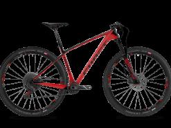 Bicicletas Modelos 2018 Ghost MTB Rígidas GHOST LECTOR GHOST LECTOR 9.9 UC