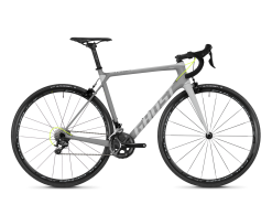 Bicicletas Modelos 2018 Ghost Carretera GHOST NIVOLET GHOST NIVOLET 4.8 LC