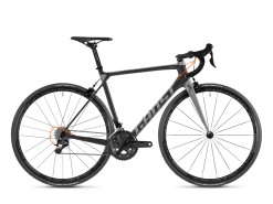 Bicicletas Modelos 2018 Ghost Carretera GHOST NIVOLET GHOST NIVOLET 6.8 LC