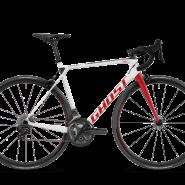 Bicicletas Ghost Carretera GHOST NIVOLET GHOST NIVOLET 8.8 LC