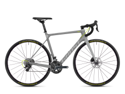 Bicicletas Ghost Carretera GHOST NIVOLET X GHOST NIVOLET X 3.8 LC